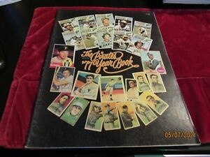 1977 PITTSBURGH PIRATES Yearbook WILLIE STARGELL Exceptionally Clean Collectible