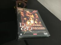 Draghi Y Dungeon Dungeons & Dragons DVD Jeremy Irons Sigillata Nuovo