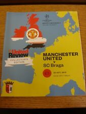 23/10/2012 Manchester United v Braga [Champions League] . Thanks for viewing thi