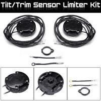 Tilt Trim Sender Sensor Limit Switch Kits for Mercruiser Alpha Bravo  ۵