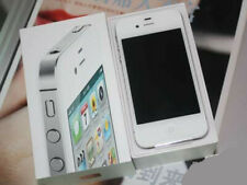 100% Apple iPhone 4s  64GB -White (Unlocked) (CDMA + GSM) IOS Smartphone