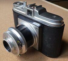 AGFA ISOLA 1 Allemand 120 6x6 appareil photo argentique ancienne vintage années 1950 Ansco