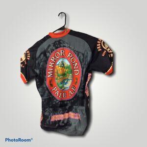 World Jerseys Deschutes Brewery Mens Size Large Short Sleeve Cycling Jersey