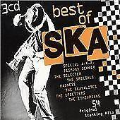 Best Of Ska - 3xCD
