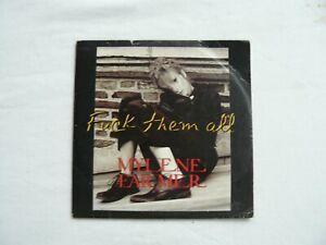 CD 2 TITRES MYLENE FARMER FUCK THEM ALL