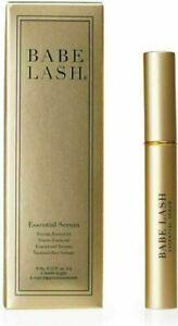 Babe Lash EyeLash Essential Serum Enhancer Growth Conditioner 4mL Real & Sealed