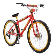 SE Bikes Fast Ripper 29 Inch 2019 Bike Red Lightning