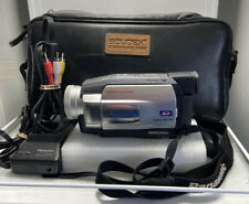 Panasonic MiniDv Multicam Digital Camcorder w/ 2.5-inch Color Lcd (Pv-Dv102D)