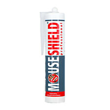 MouseShield Classic Rodent Seal Proofing Sealant Mastic Paste Stop Mice and Rats