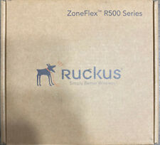 Unleashed Ruckus ZoneFlex 901R500US00 Wireless Access Point