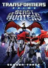 Transformers: Prime - Season Three