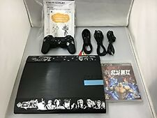 PlayStation3 250GB Shin Hokuto Musou LEGEND EDITION Japan PS3 region free black