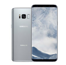 5.8�€ New Unlocked Samsung Galaxy S8 G950F Octa-core 4G/64GB in Sealed Box