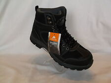 OZARK TRAIL (HKR MID HIKER) LEATHER MENS HIKING SHOE NEW IN BOX