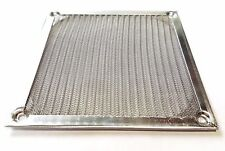 eXXtreme CPU 120mm Metal Frame Dust Filter - Silver
