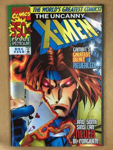 Marvel, Uncanny X-Men 350 Deluxe Edition  9.4 NM