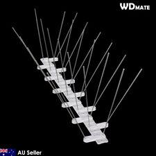 5x Wide Bird Spike Big Mega Wire 1.65M Pigeon Gull Starling PEST UV 93008003