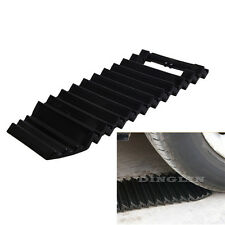 Instant Traction Non-Slip Anti-skid Mats Tire Grip Road Snow Rain Mud Car Truck