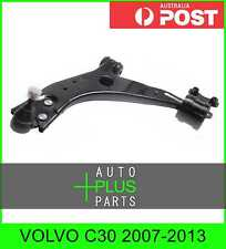 Fits VOLVO C30 2007-2013 - Left Hand Lh Front Arm Suspension Wishbone