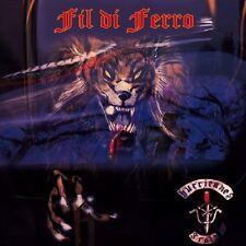FIL DI FERRO-Katrina (NEW * Limousine REMAST. * ITA HEAVY METAL Classic * Judas Priest)