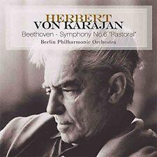 Herbert von Karajan - Beethoven-Symphony No. 6 Pastoral [New Vinyl] Holland - Im