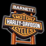Barnett Harley-Davidson Parts Store