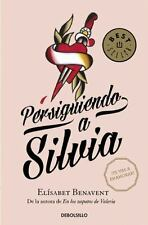 Persiguiendo a Silvia #1  Chasing Silvia #1 (Spanish Edition)-ExLibrary