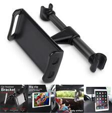 Car Ipad Tablet holder, Headrest Mount Holder 360° Adjustable Rotating Back Seat