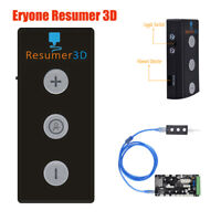 3D Module Resume Nterrupted/Failed Printing Automatically for 3D Printer Accesso