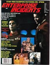 ENTERPRISE INCIDENTS #16 - Nicholas Meyer Khan, George Miller Road Warrior