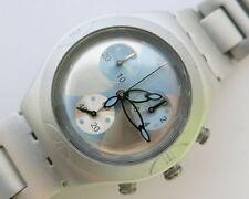 ARCTIC DREAM Swatch - YMS1006 AG - Neu und ungetragen