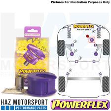 Powerflex Soporte Del Motor Inferior Grande Poly Cojinete para Uso de Pista Audi
