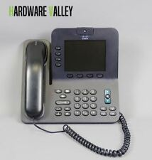 CISCO CP-8945-K9 Cisco IP Phone 8945, Standard Handset