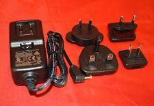 International power pack for Yaesu & Elecraft ham radio