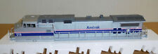 LIONEL #28343 AMTRAK DASH 9 DIESEL LOCOMOTIVE #519 SHELL ONLY O SCALE TRAIN PART