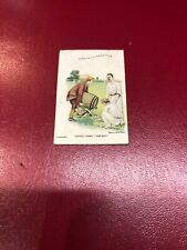 More details for wills sporting terms vice regal cricket cigarette card