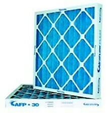 Merv 8 Pleated 16x25x1 A/C Furnace Air Filter (12/Pack)