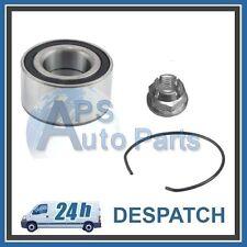 Dacia Logan Sandero 1.2 1.4 1.5 dCi 1.6 Front Wheel Bearing Kit New