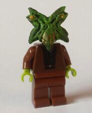 Lego Star Wars Custom Shasa Tiel Mos Eisley Cantina Alien (Female Ishi Tib)