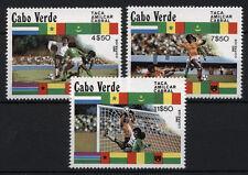 (W0200) CAPE VERDE, 1982, U/M (MNH), WORLD CUP SPAIN '82