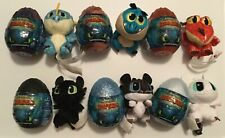 How To Train Your Dragon Hidden World Baby Collectible Plush In Egg U-Pick