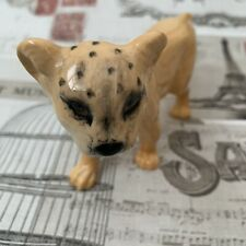 Beswick Lion Cub Gloss Finish