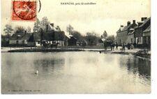 (S-89165) FRANCE - 60 - SARNOIS CPA      LIAIGRE A. ed.