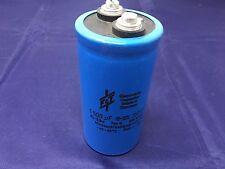 Capacitors Electrolytic - SCREW TERMINAL 1500UF 350V 100x50MM