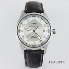 IWC Mark XVI Automatic 39mm Stainless Steel With Box