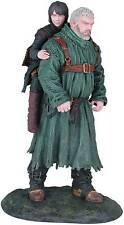 Dark Horse BD - Jeu des Trônes - Hodor et Bran - Figurine