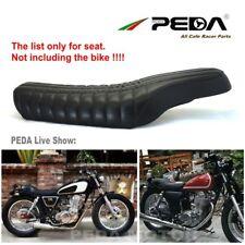 Sedile da motocicletta Vintage Café Racer Selle lungo 60 cm per HONDA YAMAHA SR