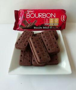 Munchee Bourbon Biscuit Sri Lankan CBL Product 100g