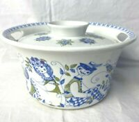 Figgjo Lotte Casserole Dish With Lid ~ Made In Norway ~ Turi Design ~ 12001