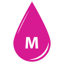 Remanufactured Ink Cartridge for Mimaki SS21 Series Eco Solvent 440ml MAGENTA